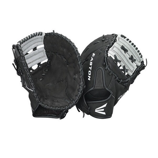 Easton APB3 Leather First Base Baseball Mitt