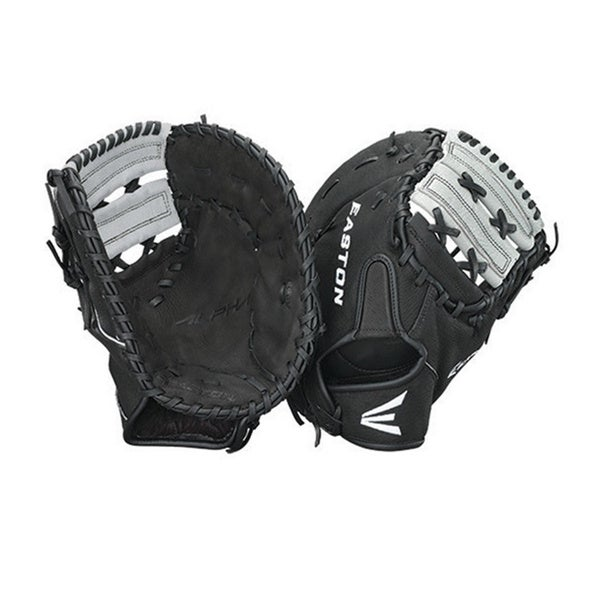 Easton APB3 Leather Right Hand First Base Mitt