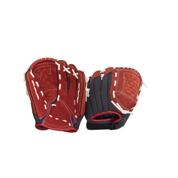 Easton A130444 Leather 11-inch Left Hand Thrower Baseball Glove