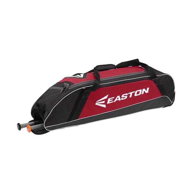 Easton Baseball Equipment Red Carrying Case