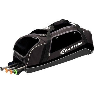 Easton Baseball E500C Black Catcher's Bag