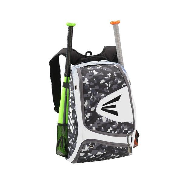Easton Baseball Backpack White Carrying Case