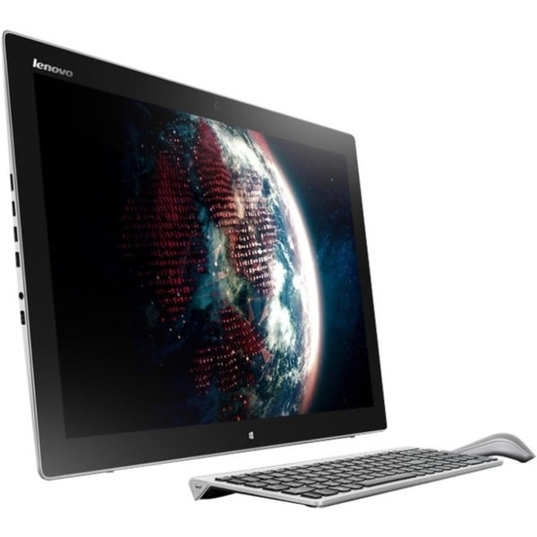 Lenovo IdeaCentre Horizon 2 27 F0AQ001YUS All-in-One Computer - Intel