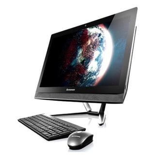 Lenovo C50-30 F0B10027US All-in-One Computer - Intel Core i3 i3-4005U