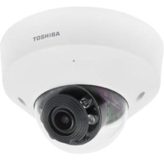 Toshiba IK-WD31A 3 Megapixel Network Camera - Color