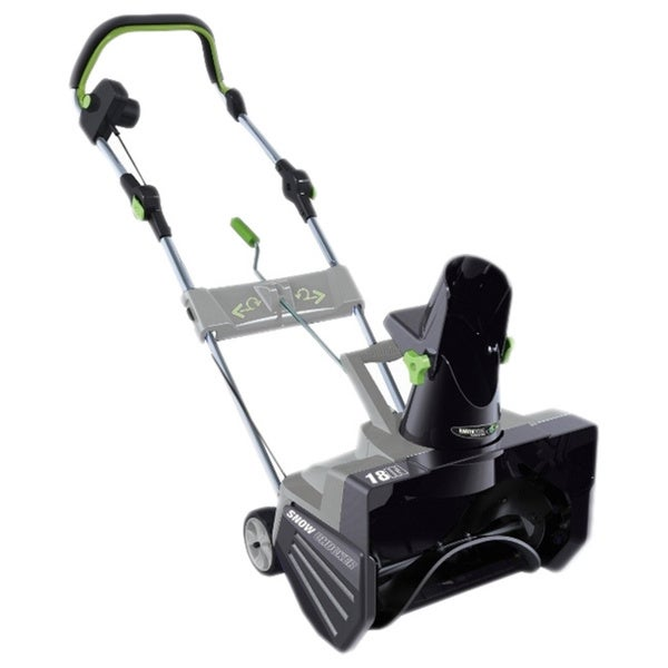 Earthwise 13.5 Amp Corded 18-inch Snow Thrower