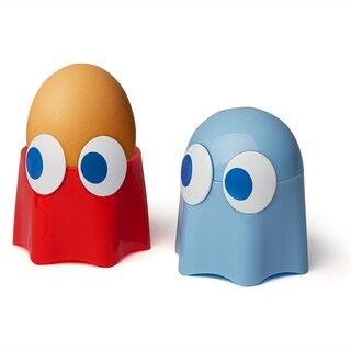 PAC-MAN Ghost Egg Cup, 2-pack