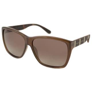 Marc by Marc Jacobs Unisex MMJ331S Polarized/ Rectangular Sunglasses