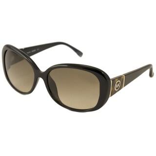 Michael Kors Women's M2848S Norwich Rectangular Sunglasses