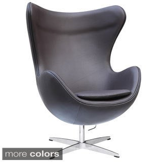 Leather Inner Chair