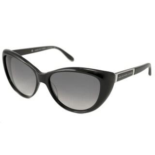Marc by Marc Jacobs Women's MMJ366S Cat-Eye Sunglasses