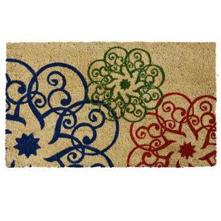 Chancellor Doormat (1'5 x 2'5)