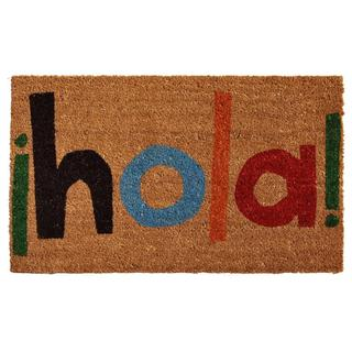 Hola Doormat (1'5 x 2'5)