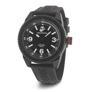 Wrist Armor Men's 37100001 U.S. Marine Corps C20 Watch