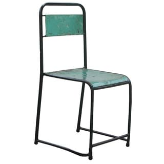 Savannah Metal Antique Chair