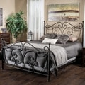 Christopher Knight Home Camellia Queen Bed Frame
