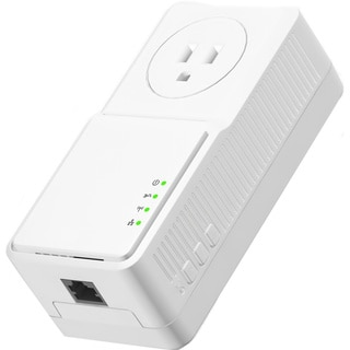 Neurona AX821 ConnectedLife Outlet Wi-Fi Booster Extender