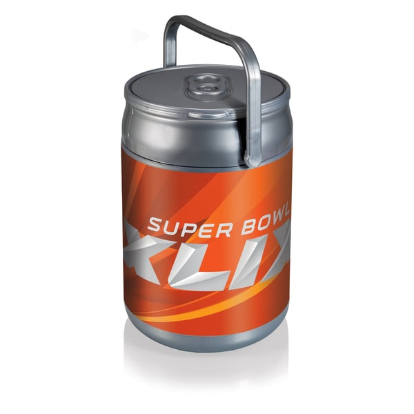 Super Bowl 49 Can Cooler