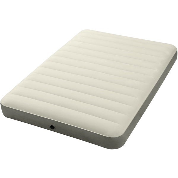 Delx Sgl High Dura Beam Airbed