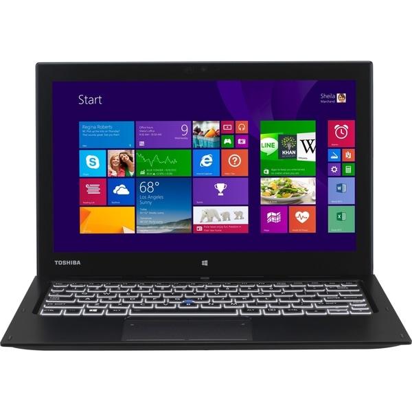 "Toshiba Portege Z20t-B Z20T-B2111 Ultrabook/Tablet - 12.5"" - In-plane"