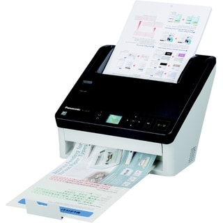 Panasonic KV-S1027C Sheetfed Scanner - 600 dpi Optical