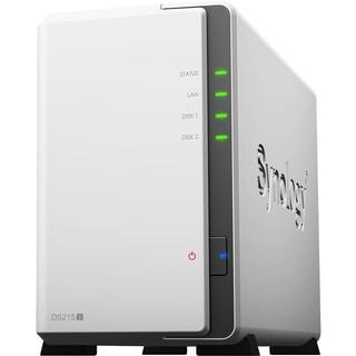 Synology DiskStation DS215j NAS Server