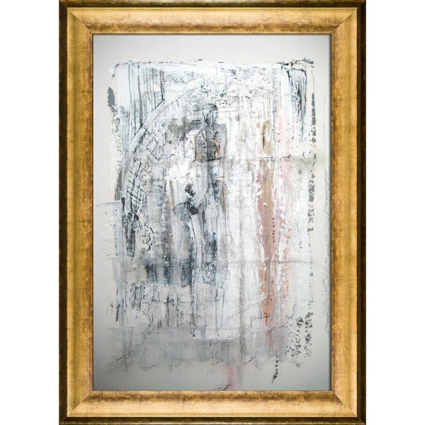 Elwira Pioro State Of Oblivion Framed Fine Art Print
