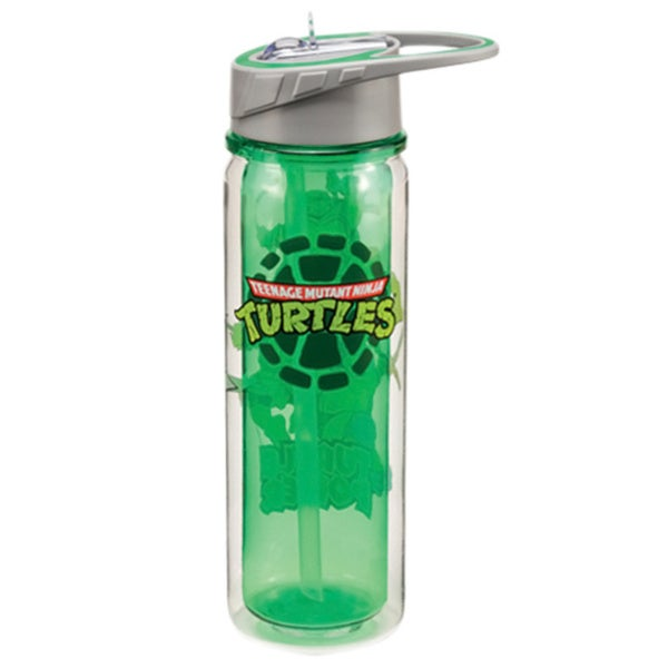 Teenage Mutant Ninja Turtles Tritan Water Bottle 14732550