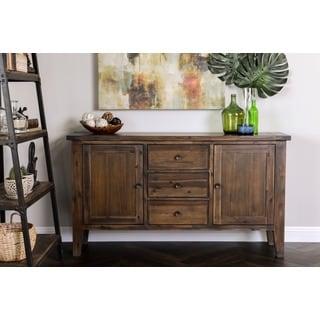 Kosas Home Aubrey 3-drawer 2-door Buffet