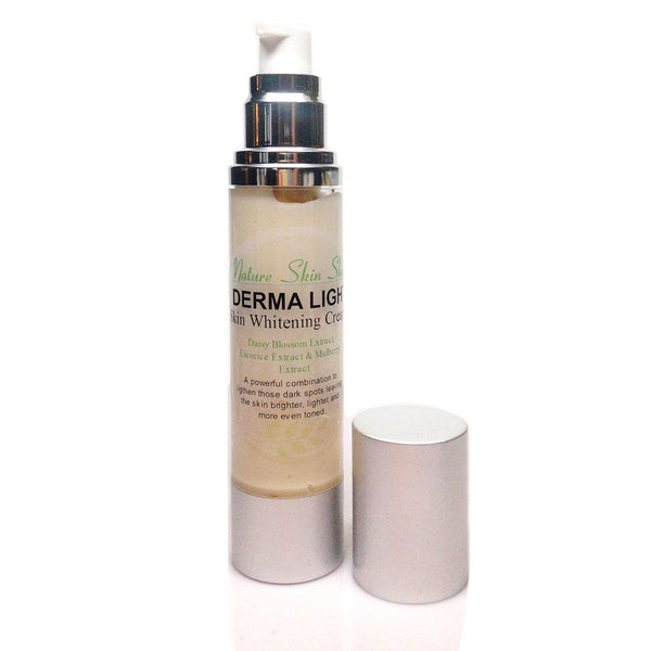 Nature Skin Shop Derma Light Brightening Face Cream