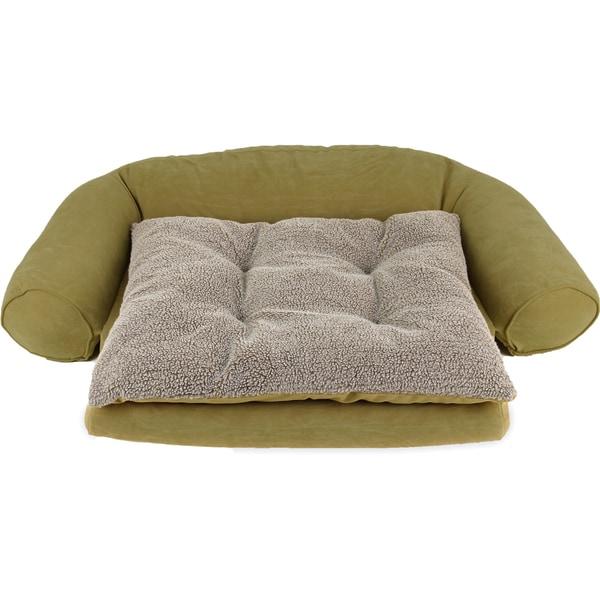 Carolina Pet Co. Ortho Sleeper Comfort Couch Dog Bed