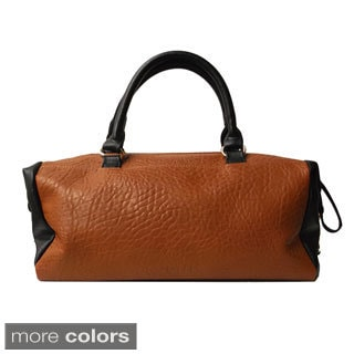 Olivia Miller Two-tone Satchel