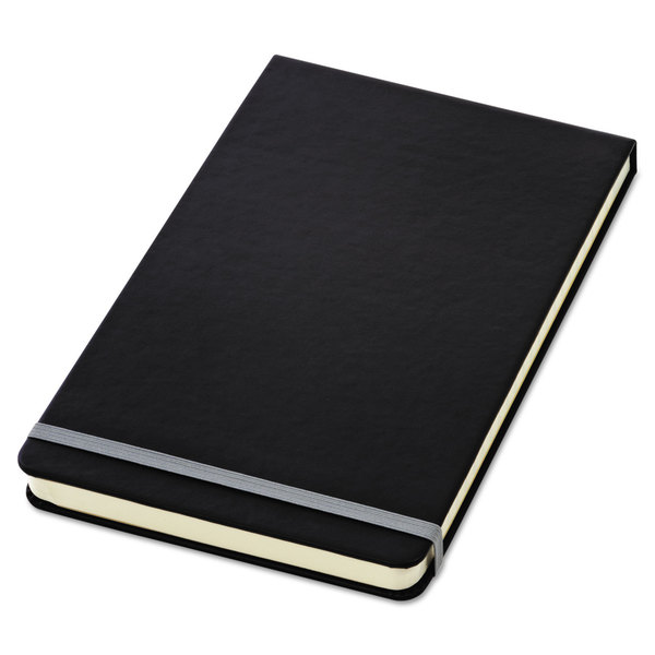 Idea Collective Black Hard Cover Top Binding Journal (Pack of 2)