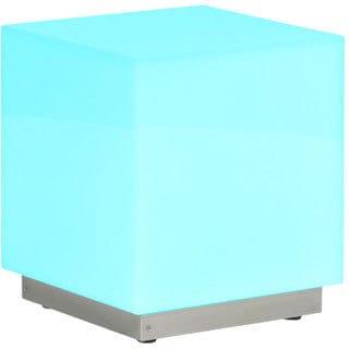 Contempo Lights Cubez 16-light Floor Lamp