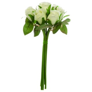 Sage & Co 10-inch Rose Bouquet (Pack of 12)