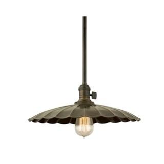 Hudson Valley Lighting Heirloom 1-light ML3 Large Pendant