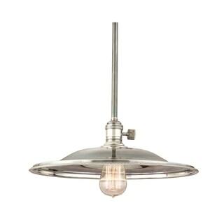 Hudson Valley Lighting Heirloom 1-light MM2 Large Pendant