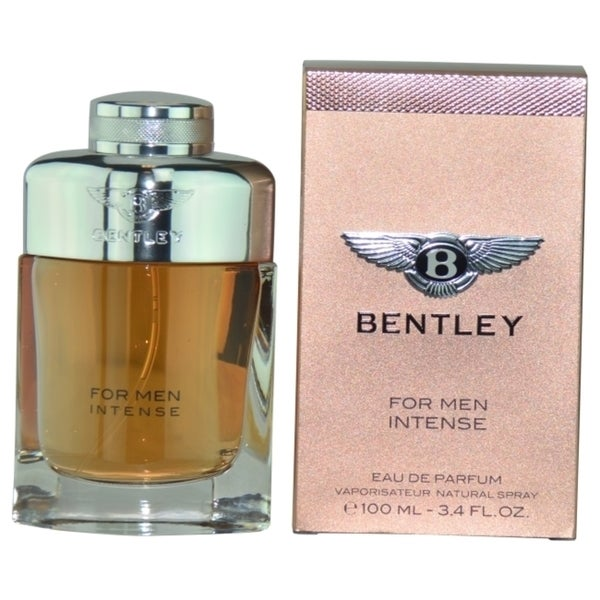 Bentley for Men Intense 3.4-ounce Eau de Parfum Spray