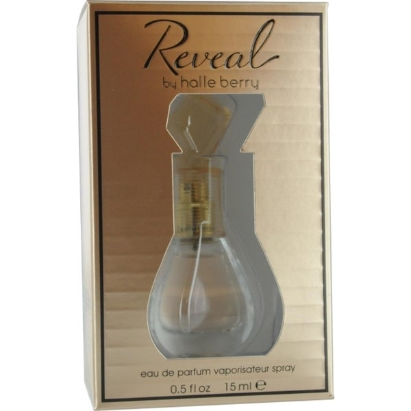 Halle Berry 'Halle Berry Reveal' Women's .5-ounce Eau De Parfum Spray