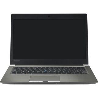 "Toshiba Portege Z30-B1320 13.3"" LED Ultrabook - Intel Core i7 i7-5600"