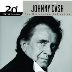 Johnny Cash - 20th Century Masters- The Millennium Collection: The Best of Johnny Cash
