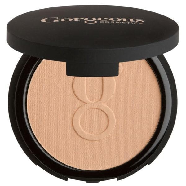 Gorgeous Cosmetics Powder Perfect Pressed Powder in 05-PP Medium Neutral Undertone