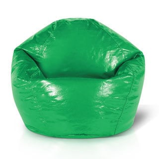 Jordan Manufacturing Junior Wetlook Bean Bag Chair
