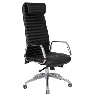 Fine Mod Imports Ox High Back Office Chair