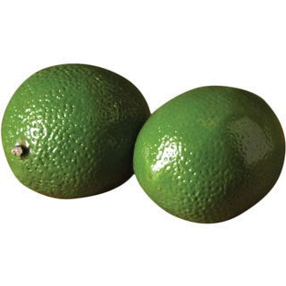 Sage & Co. Decorative 2-inch Lime (Pack of 12)