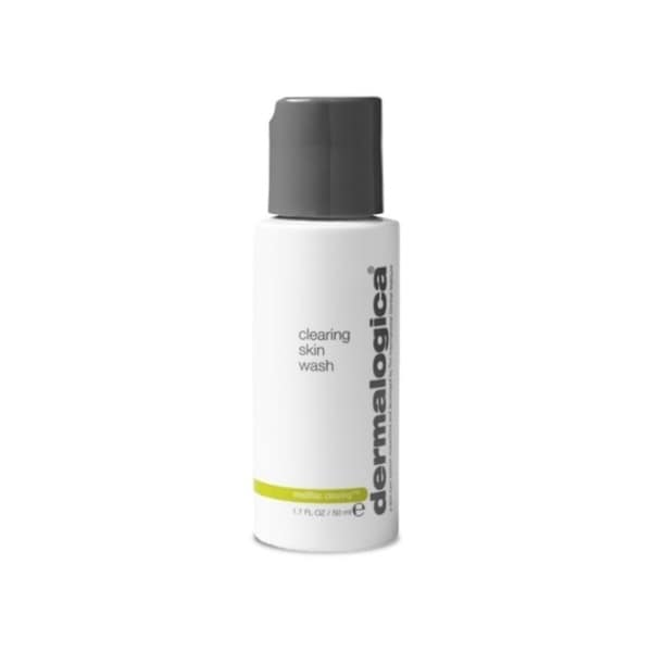 Dermalogica Clearing 1.7-ounce Skin Wash
