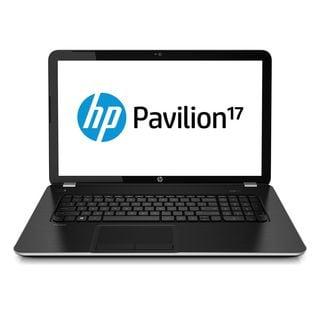 HP 17-f037cl 17.3-inch 2.4GHz AMD A8-6410 6GB RAM 750GB HDD Laptop (Refurbished)