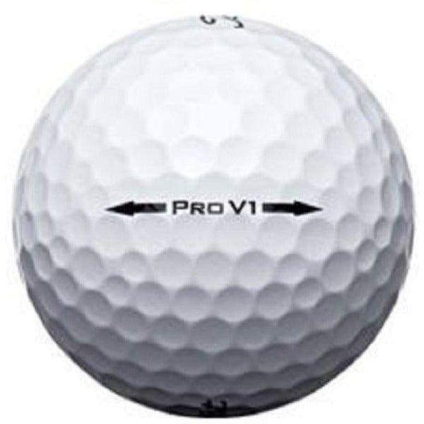 Titleist Pro V1 Mint Pack of 36 Golf Balls (Recycled)