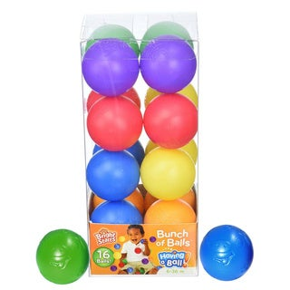 Bright Starts Having a Ball Toys