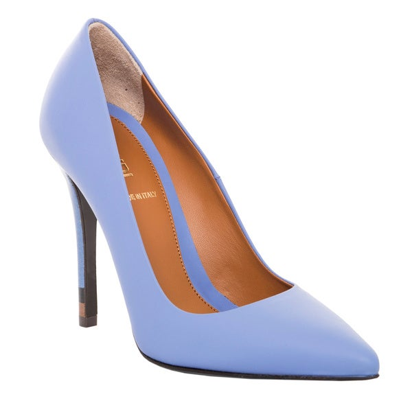 Fendi Anne Stiletto Pump